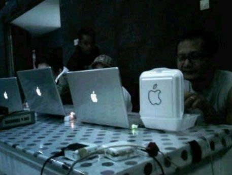 Produk baru dari apple gan [PICT]