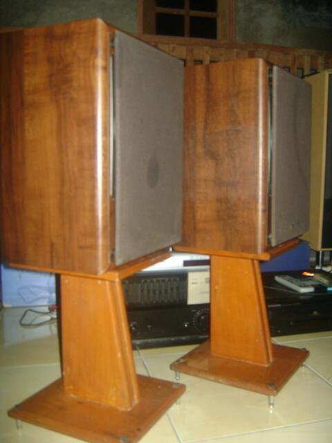 TECHNICS - HIGHENDS SPEAKER SB - RX 30 COAXIAL FLAT SPEAKER