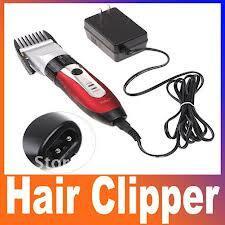 Alat Pemotong Rambut Cutter Hair Clipper