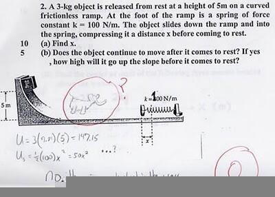 Jawaban Ujian Unik & Gokil nih gan!! Yg abis ujian masruppp