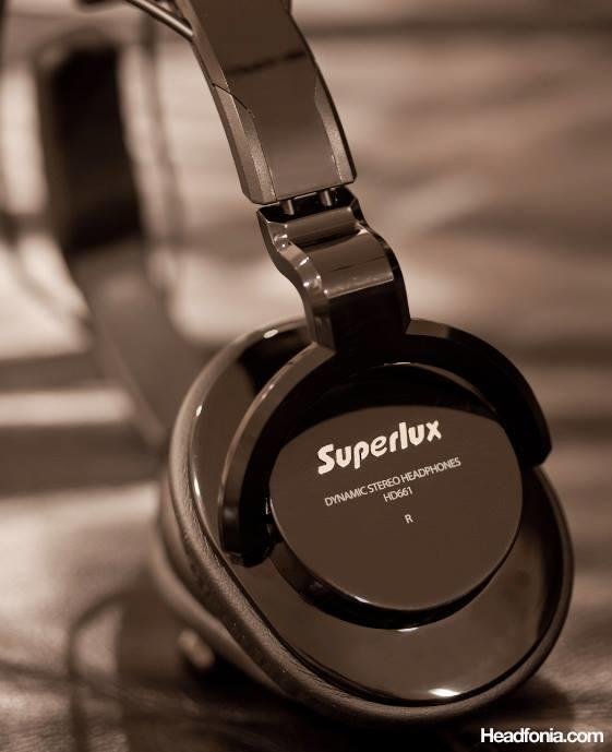 [CYBER] Superlux Headphone dan Earphone IEM TERMURAH Gan!!