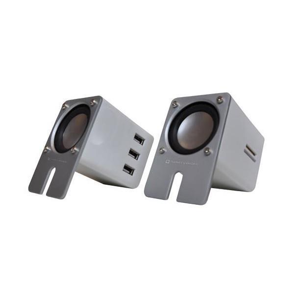 [MVPcomp] Speaker dan Bluetooth Headphone Thonet & Vander TERMURAH Gan!!!