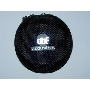 [ZENAUDIO] DBE Accoustic Headphone Speaker Earphone IEM Earbud Kabel TERMURAH gan!