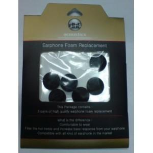 [ZENAUDIO] DBE Accoustic Headphone Speaker Earphone IEM Earbud Kabel TERMURAH gan