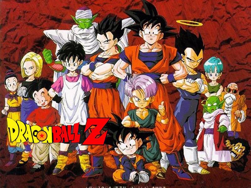 Jual DVD Dragon Ball Full Movie