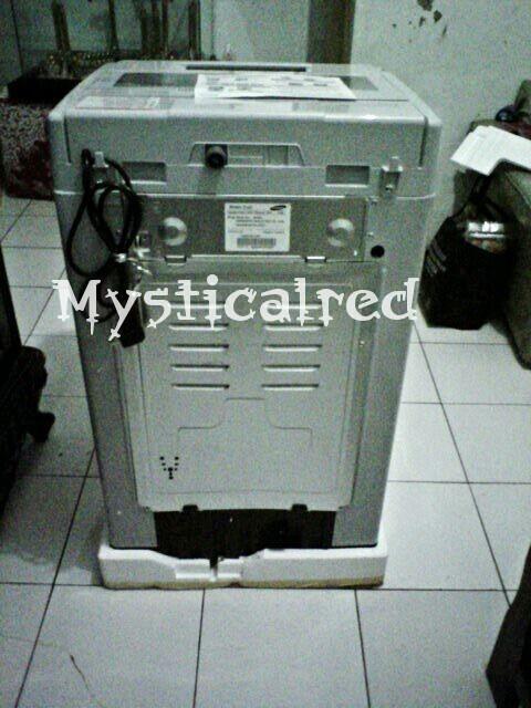 Mesin Cuci Samsung WA80V4