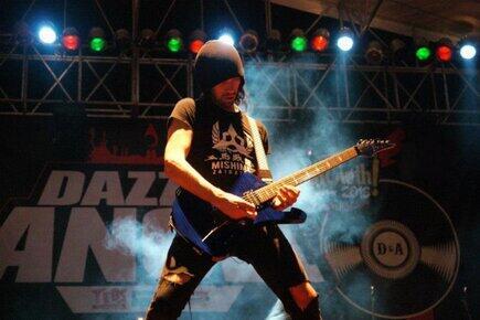 "Mengenang ""METALLICA LIVE IN JAKARTA, INDONESIA 1993"" #KonserMetallicaJKT"