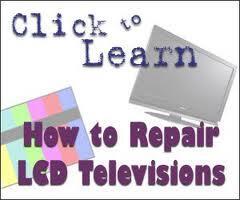 WORKSHOP & SERVICE TV LCD SEMUA MERK