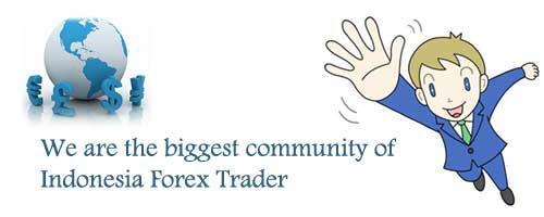 Komunitas forex trader indonesia