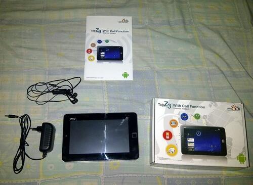 tablet imo z3 full set harga murah mulus