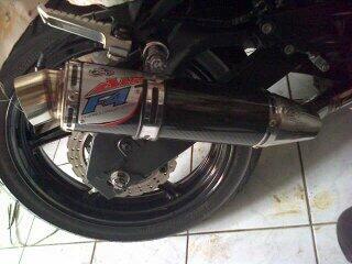 AHRS F4 full systen buat N250 (Bandung)