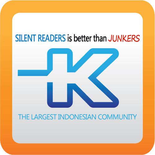 "Komunitas ""SILENT READER"" KASKUS"