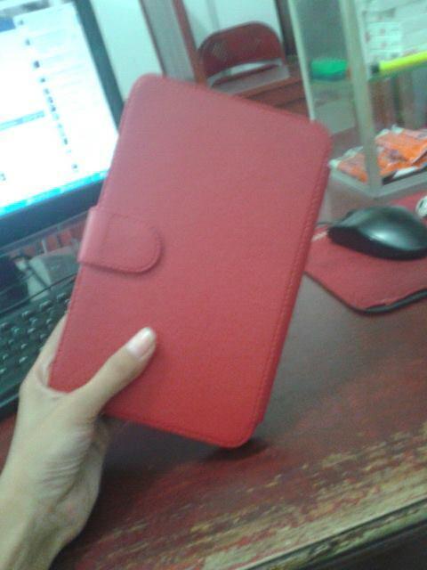 """tablet axioo picopad 3g warna hitam 7"""""""