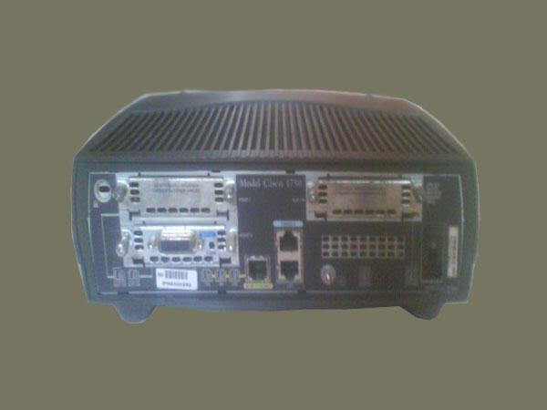 Jual Cisco 1700 Series