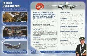 [Flight Experience with KASKUS] Menjadi Pilot Dalam Sehari? Bukanlah Mimpi!
