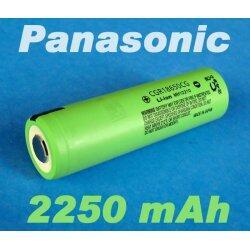 Baterai Panasonic 18650CG
