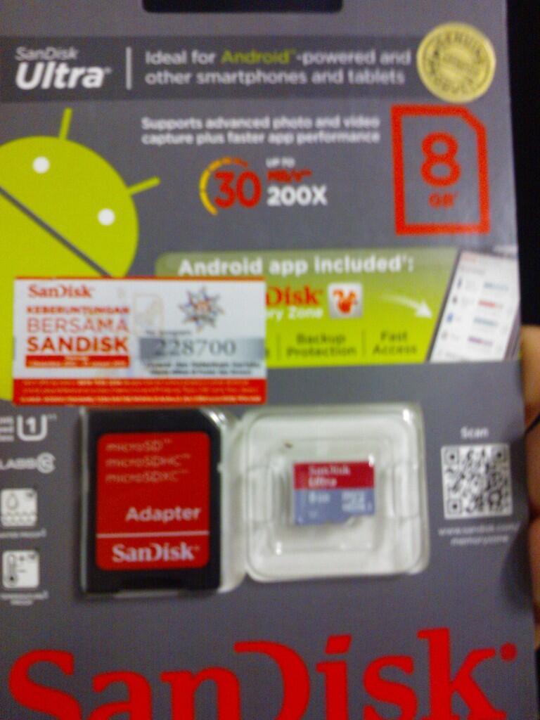 Smartfren Andromax I Dual On BNIB