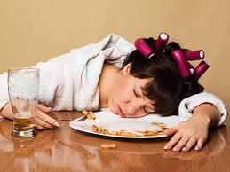Tidur Sambil Bakar Lemak? Coba makan ini gan! (NO PROMO)