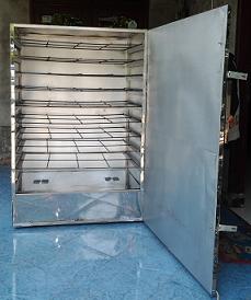 Oven Pemanas, Pengering dan Penghangat Serbaguna