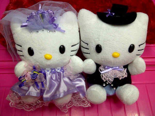 Terjual Jual boneka couple (pasangan) murah meriah  a1d8542d2a