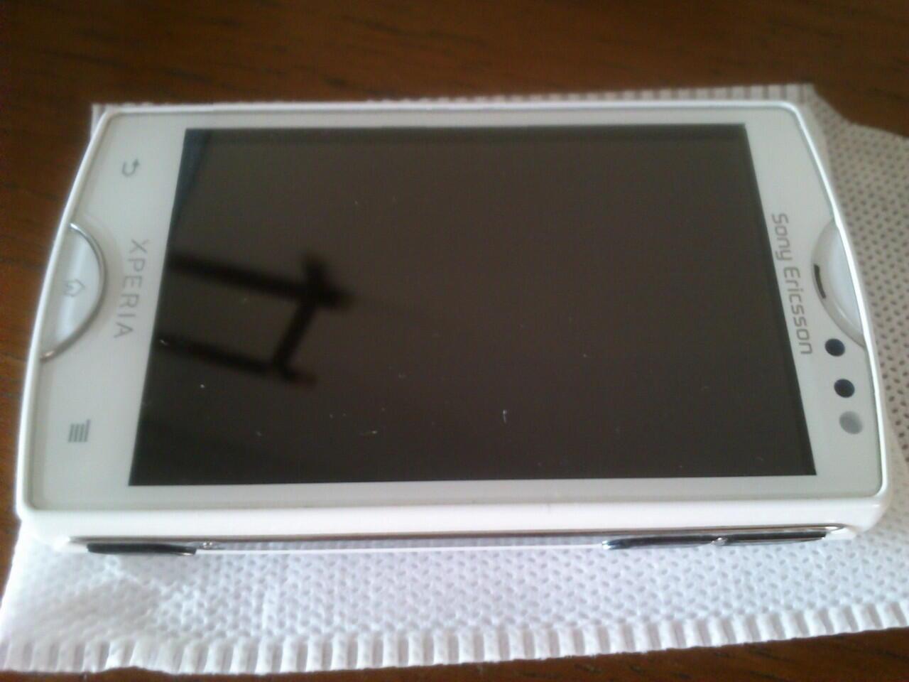 Jual Sony Ericsson ST15i second mulul, khusus Bandung/Cimahi