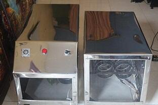 Mesin Pengering Pakaian Bergaransi dan Berkualitas