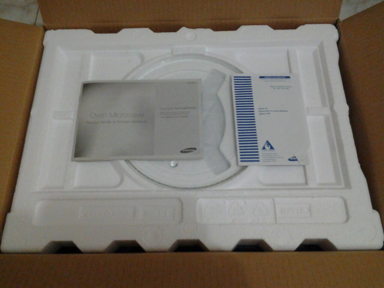 Jual Microwave Oven Samsung ME731K