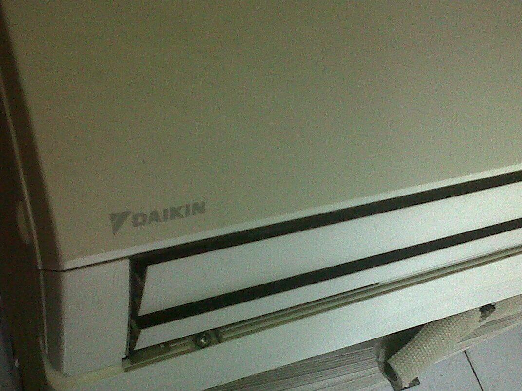 Di jual AC Daikin inverter muluss dan murah