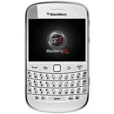Blackberry Dakota 9900 harga; 1.950.000
