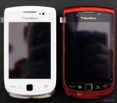 Blackberry torch 9800 harga ; 1.000.000