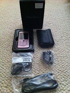 BLACKBERRY PEARL 3G 9105 hrga Rp.1.300.000,-