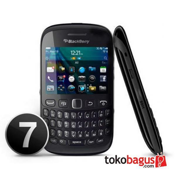 Blackberry Bb 9220 Davis Garansi Resmi Tam Scm Comtech