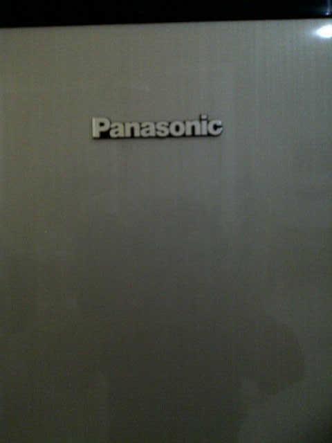 Jual Kulkas Panasonic NR-A172S-B 1 pintu baru pakai 2 minggu