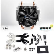 [MVP.comp] Thermolab Heatsink Fan Trinity ,Baram ,Bada ,ITX30 TERMURAH Gan!!!