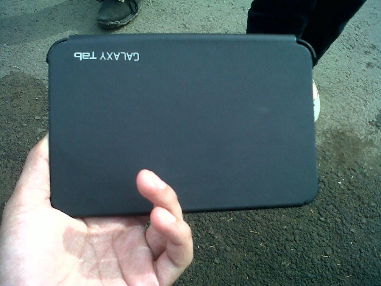 Samsung Galaxy Tab 2 P3100 White murah meriah