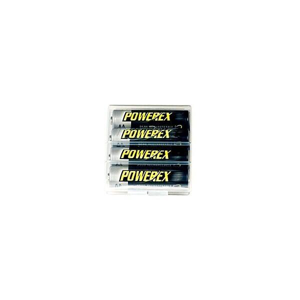[MVP.comp] Maha Energy Corporation Portable Charger & Batteries