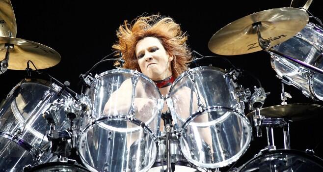 10 Drummer Terbaik di Dunia