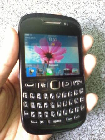 Jual BU. Blackberry 8220 DAVIS,,murah,, cod bandung