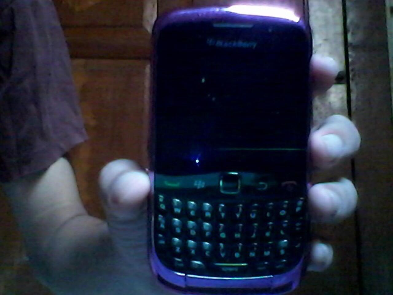 blackberry 9330 jupiter mulus