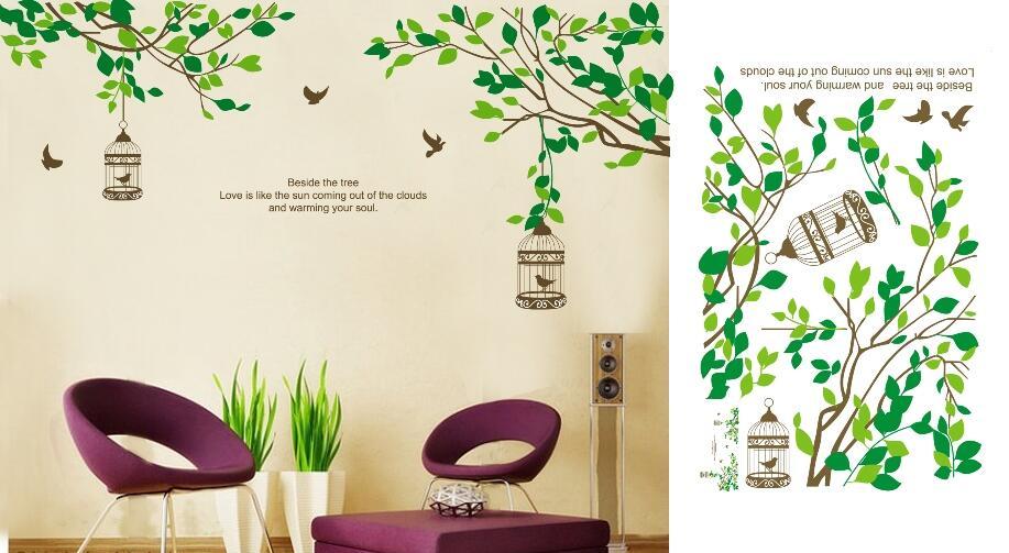 terjual wall sticker ( sticker dinding ) - surabaya - mojokerto | kaskus
