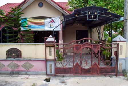 Dijual Rumah 4 kamar Lokasi Tenayan Raya