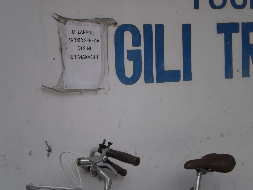 INDONESIA PUNYA