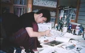 "Mengenal Lebih Dekat Sosok ""Eiichiro Oda"" (One Piece)"