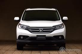 Promo Murah All New Honda CRV 2013