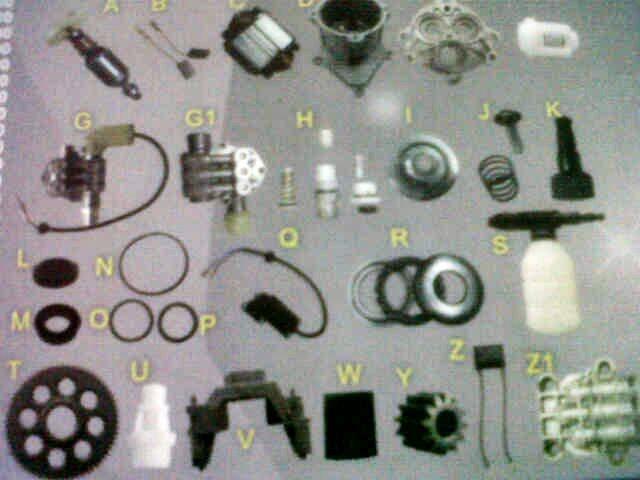 Alat steam mobil & motor bagus & murah