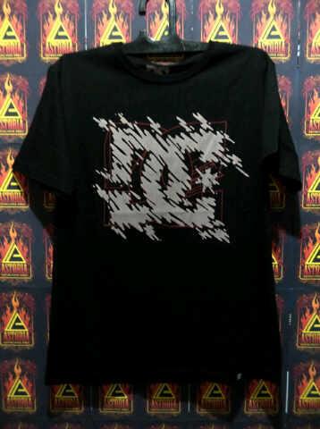 tees/tshirt/kaos/baju DC