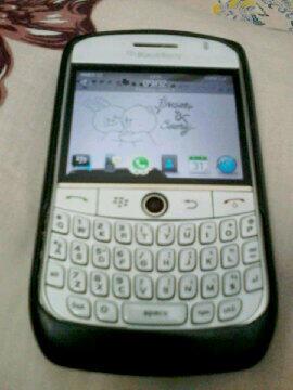Jual Blackberry Javelin Bonus Numpuk