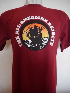 Licensed Music T Shirt