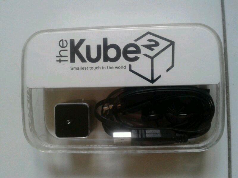 WTS Kube 2 tanpa microSD