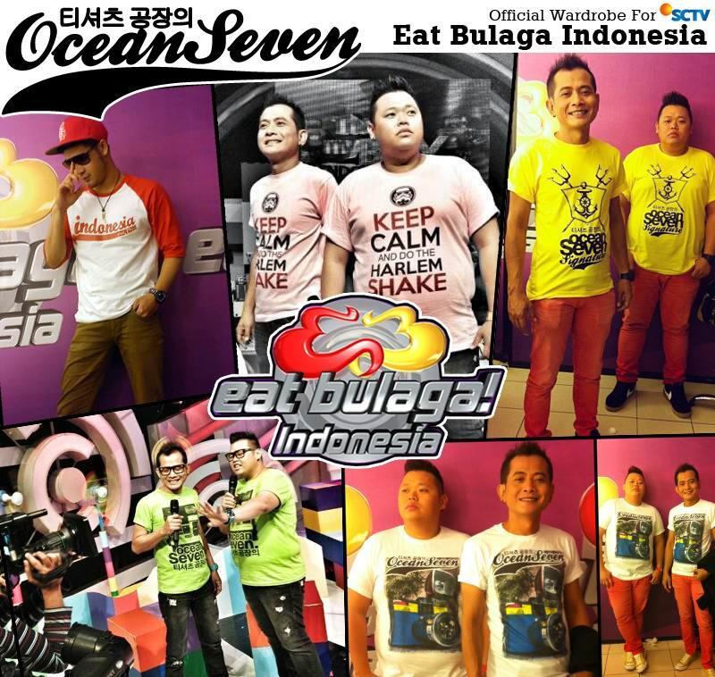 Kaos OceanSeven Keren bwt Para Pembalap,Pecinta Otomotif,Moto GP atau Komunitas Vespa
